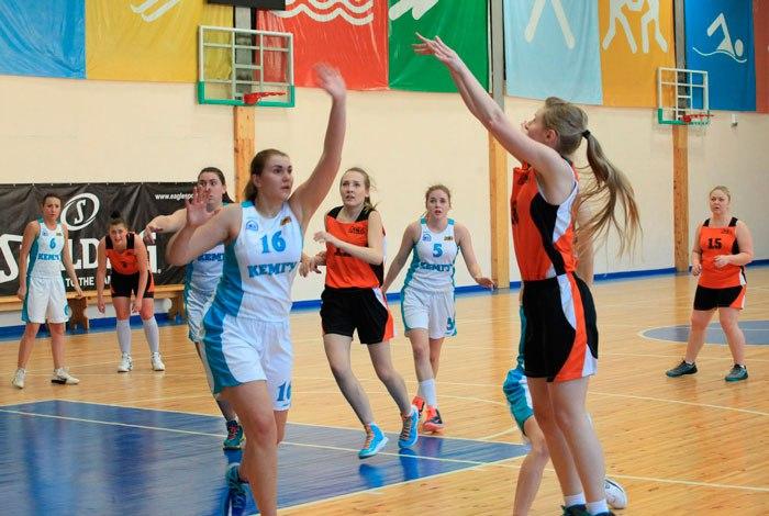 Финальный тур высшего дивизиона АСБ Сибирь (женщины)