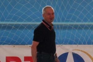 Щукин Юрий Васильевич