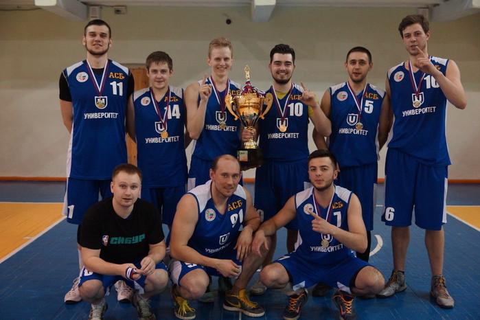 Лига Томской области 2017: награждение