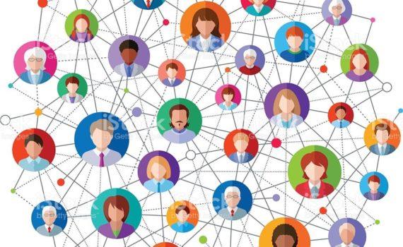 Социальные сети BASKET70