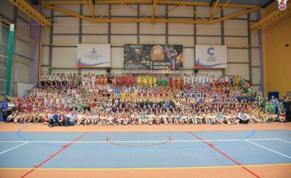 47-й Кубок Белова: Итоги