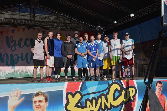 Kaun Cup 9
