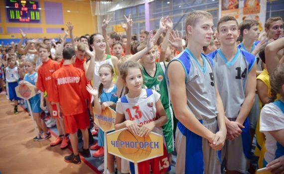 Кубок Белова 48. Юноши 2006