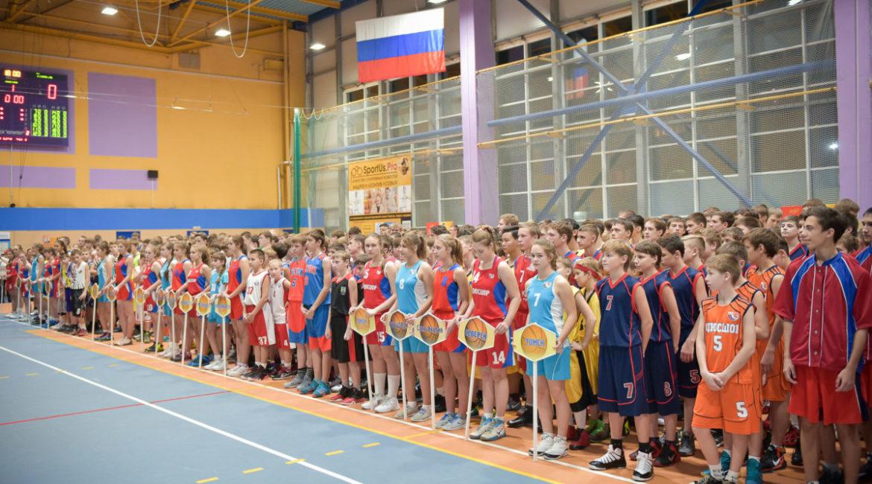 Кубок Белова 48. Юноши 2007
