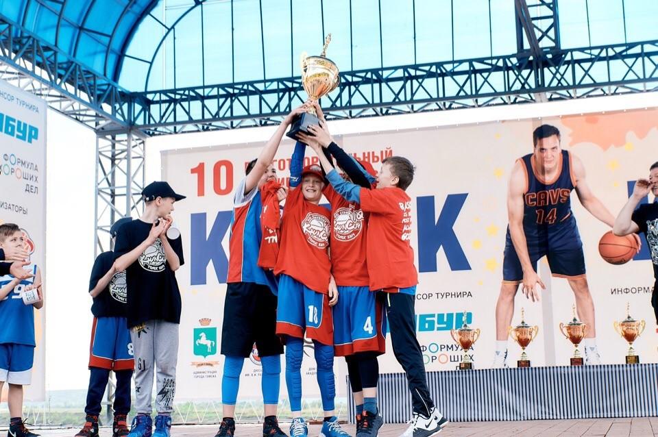 Kaun Cup 10. Итоги