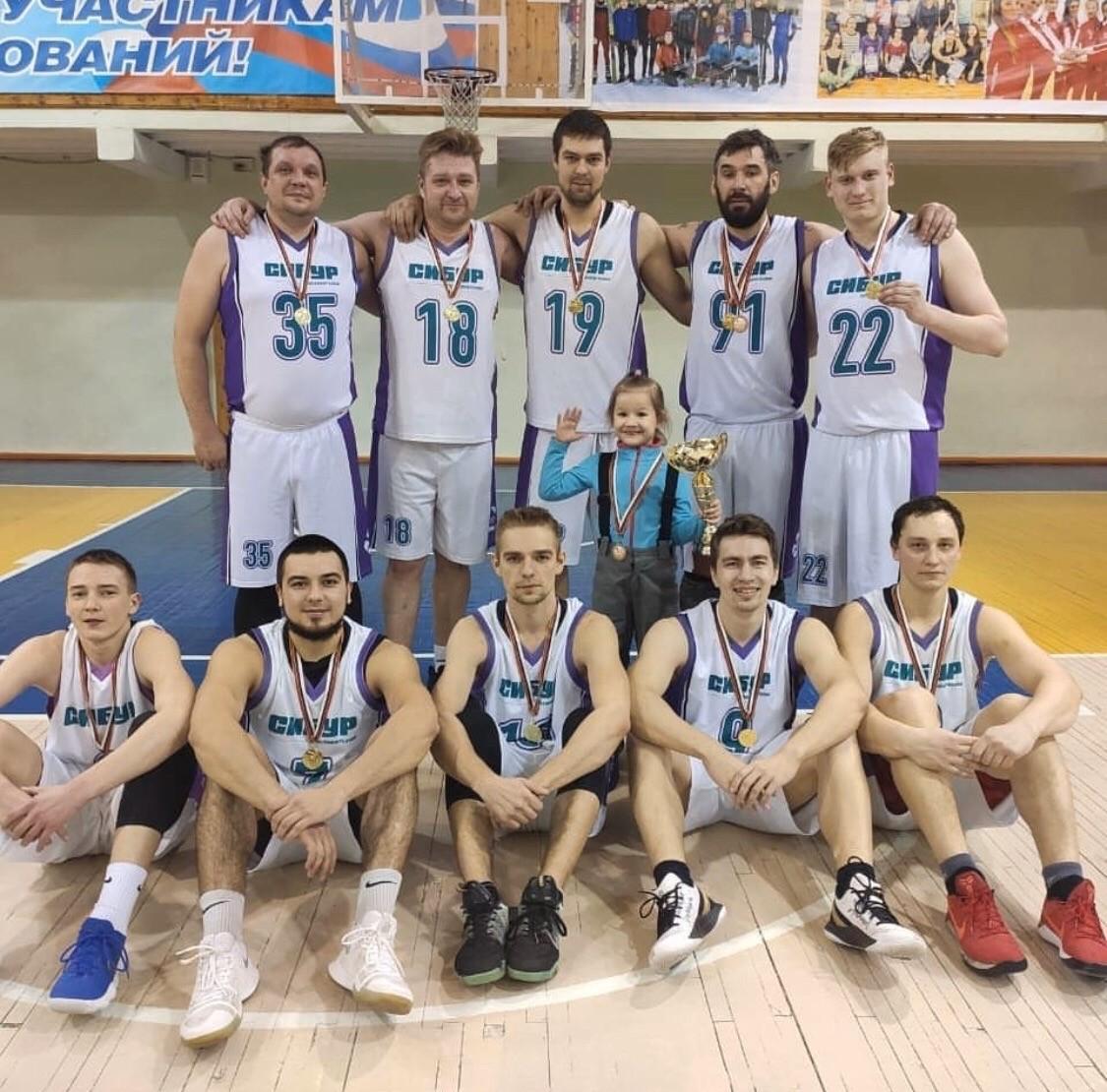 Чемпионат города, 2 группа