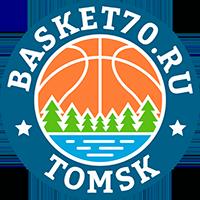Федерация баскетбола Томской области