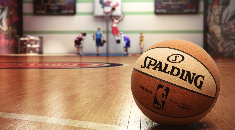 Лига баскетбола Томской области
