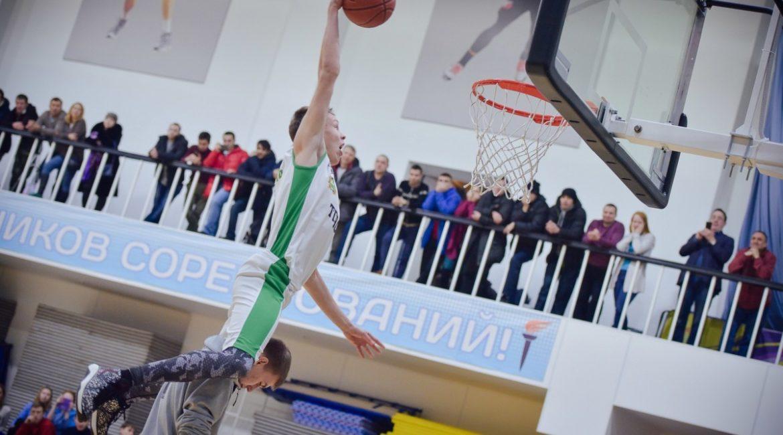 Easy dunks
