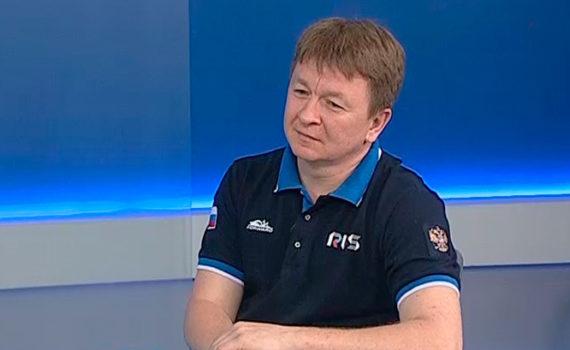 """Александр Расторгуев, директор СДЮСШОР № 6: """" У нас и сейчас есть воспитанники, потенциал которых не меньше, чем у Саши Кауна!"""""""