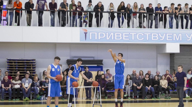 Матч звезд 2018: Видео о конкурсах!