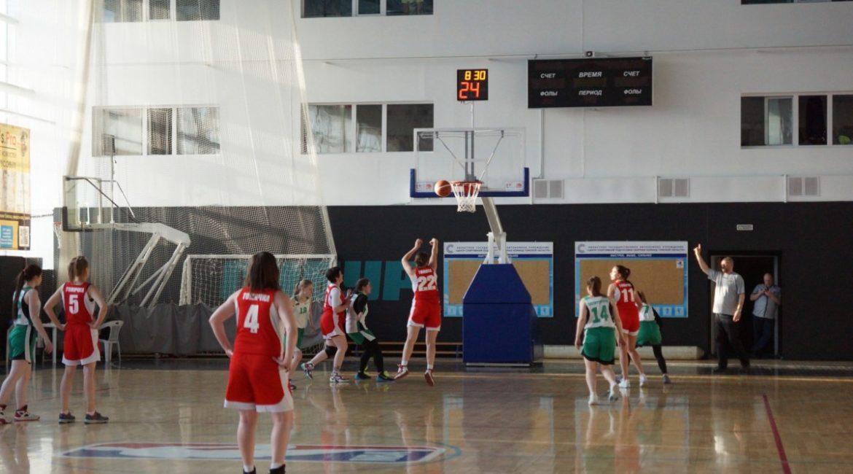 Кубок Города среди женских команд