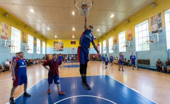 Итоги первенства города по баскетболу среди девочек и мальчиков 2006 гр.