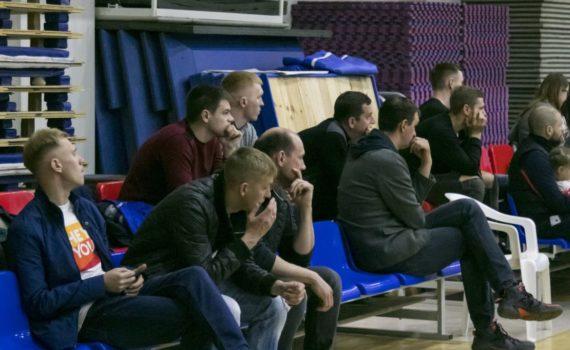 Кубок Губернатора. Видео