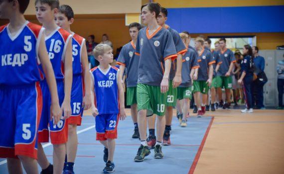 Кубок Белова 48. Юноши 2001-2002, 2003