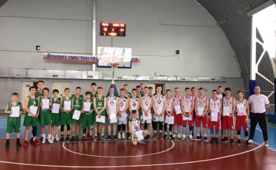 Лига Сибири