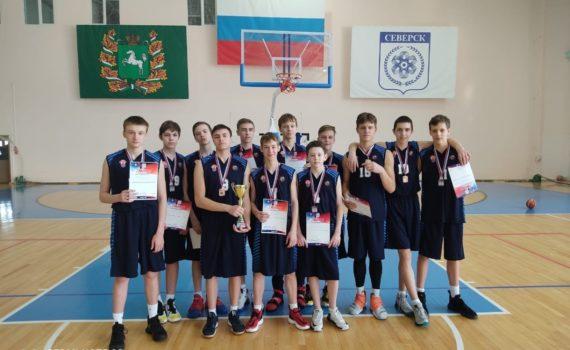 Итоги открытого турнира по баскетболу памяти Б.М. Раскова